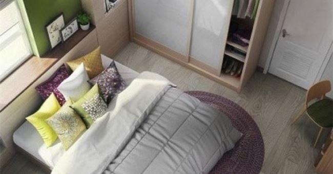 分類通裝修網推薦:12種好看不貴的卧室風格