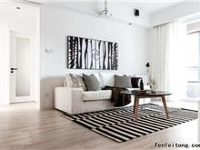 装修90平米的房子需要多少钱  90平米全包、半包装修费用
