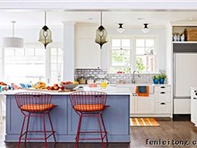 规划收纳空间讲究技巧 让家更整洁